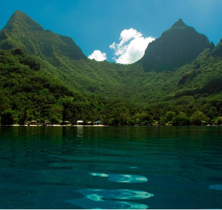 Polynésie en toute simplicité